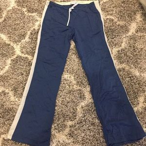 Abercrombie Gym Pants